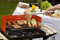 Barbecues & Heating