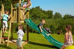 Children's Garden Play Equipment